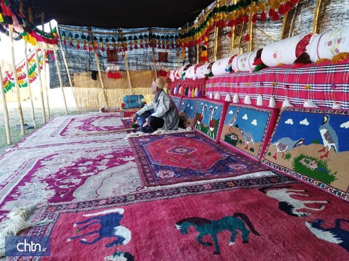 یک اقامتگاه بوم گردی عشایری در اقلید فارس افتتاح می شود