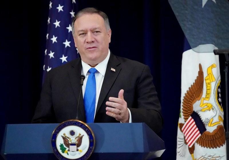 تماس پامپئو با وزیر خارجه سوئیس درباره احتمال تبادل زندانی بین ایران و آمریکا