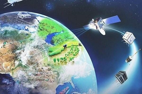 فناوری ماهواره ای تضمین کننده امنیت غذایی در آینده
