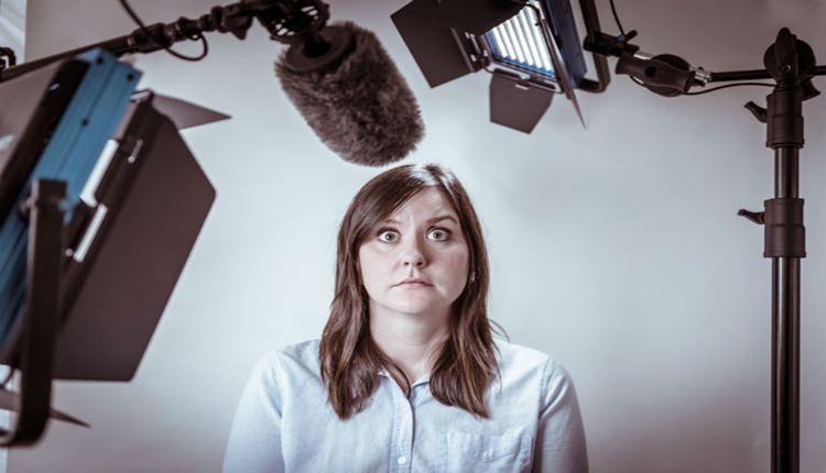راهکارهایی برای افزایش اعتماد به نفس در مصاحبه