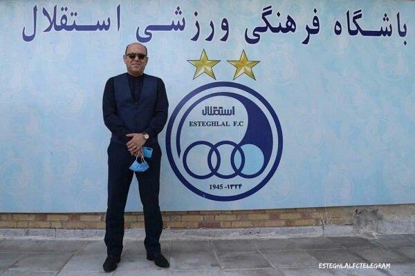 دلایل برکناری مدیرعامل باشگاه استقلال اعلام شد