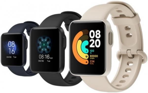 شیائومی از ساعت هوشمند جدید خود با نام می واچ لایت رونمایی کرد