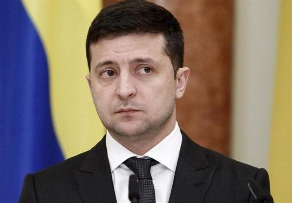 خبرنگاران پیشنهاد رییس جمهوری اوکراین برای ملاقات با پوتین