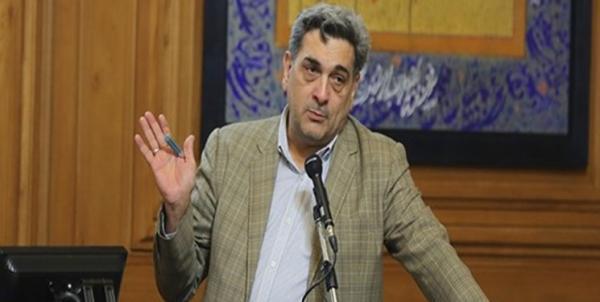 حناچی جزئیات واکسن خواری در شهرداری تهران را گفت