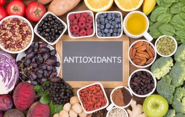 15 خاصیت عجیب آنتی اکسیدان ها و 11 ماده غذایی سرشار از آن ها
