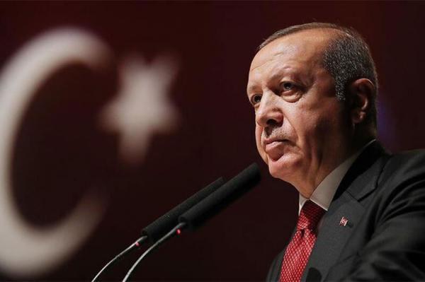 اردوغان: از هرکجا که دلمان بخواهد سلاح می خریم، امیدواریم با ایران و روسیه همکاری بیشتری داشته باشیم